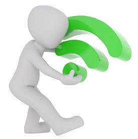 internet conexão